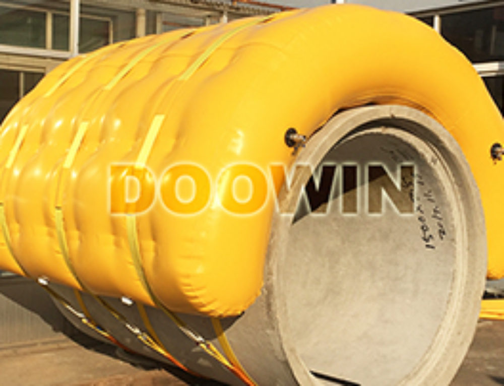 Inflatable Pipe Floats Buoys